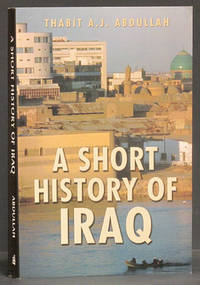 image of A Short History of Iraq: From 636 to the Present