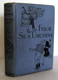 Four Sea Urchins, or, What happened at Pen Porth