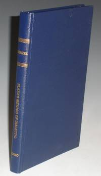 image of Plato's Method of Dialectic (translated and Edited By D.J. Allan)