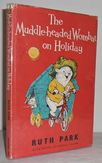The Muddle headed Wombat on Holiday