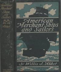 American merchant ships and sailors,