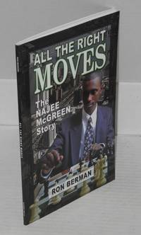 All the right moves; the Najee McGreen story