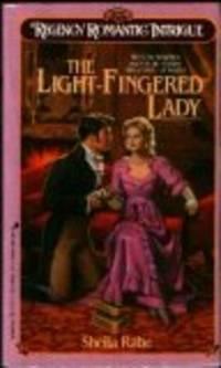 LIGHT-FINGERED LADY
