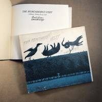 The Remembered Visit by  Edward Gorey - Signed First Edition - 1965 - from The Bookman & The Lady (SKU: Gorey-49)
