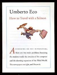 [Advance Excerpt]: How to Travel with a Salmon