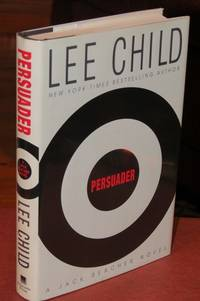 Persuader by  Lee Child - First Edition - from Bodacious Books and Biblio.com