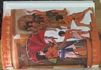 image of Aida– a curtain-raiser book