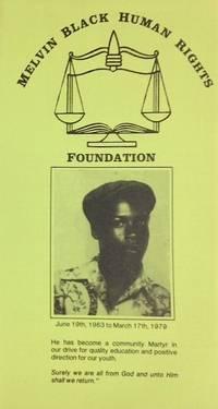 Melvin Black Human Rights Foundation