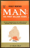 image of Man: His First Million Years