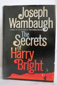 image of SECRETS OF HARRY BRIGHT  (DJ protected by clear, acid-free mylar cover)