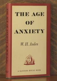 image of THE AGE OF ANXIETY