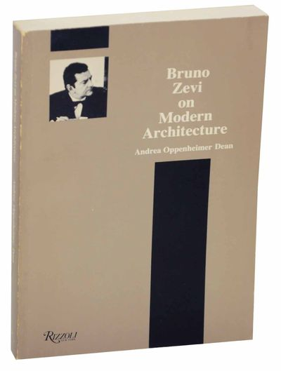 New York: Rizzoli, 1983. First edition. Softcover. 218 pages. Foreword by Peter Blake. Text by Andre...