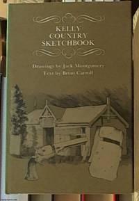 image of Kelly Country Sketchbook