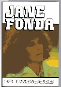 image of Jane Fonda : The Actress in Her Time