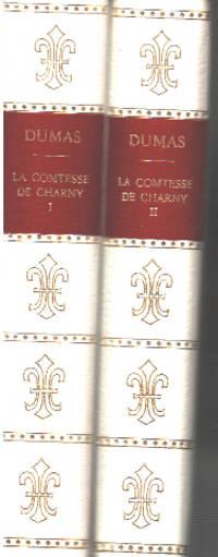 image of La comtesse de charny ( complet en 2 tomes )