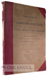 Berlin: W.H. Kühl, 1891. half cloth spine, cloth-covered boards. portfolio. half cloth spine, cloth...