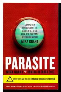 PARASITE: Parasitology Book 1.