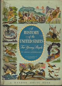 HISTORY OF THE UNITED STATES FOR YOUNG PEOPLE