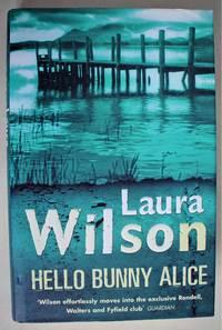 Hello Bunny Alice First edition