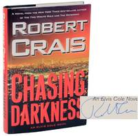 image of Chasing Darkness (Signed First Edition)