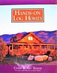 image of Hand-on Log Homes