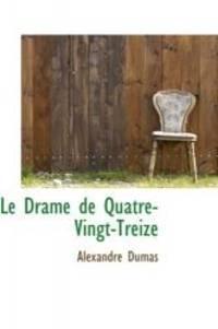 image of Le Drame de Quatre-Vingt-Treize