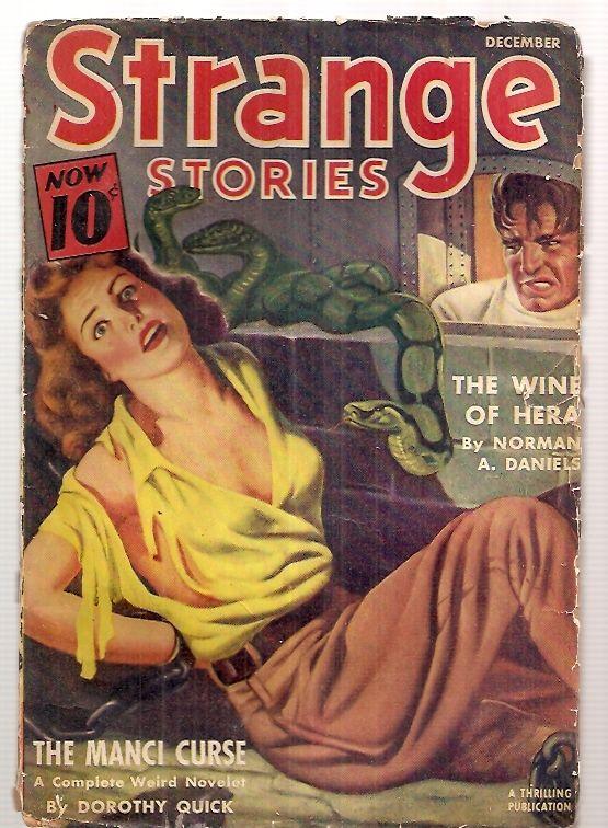 Dr Strange D Rhode Island