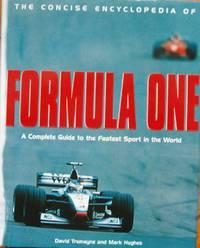 Formula One (Concise Encyclopaedias)