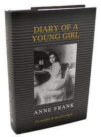 ANNE FRANK DIARY OF A YOUNG GIRL