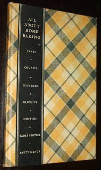 image of All About Home Baking