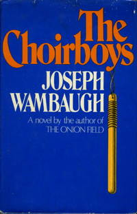 image of THE CHOIRBOYS.