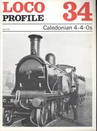 Loco Profile 34-Caledonian 4-4-0s