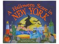 A Halloween Scare in New York