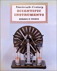 Nineteenth-Century Scientific Instruments.