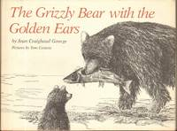 image of THE GRIZZLY BEAR WITH THE GOLDEN EARS