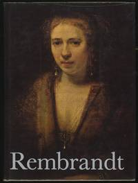Rembrandt Paintings by  Horst GERSON - First Edition - 1968 - from Between the Covers- Rare Books, Inc. ABAA (SKU: 308458)