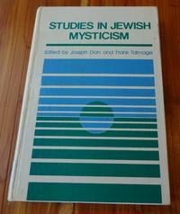 Studies in Jewish Mysticism: Proceedings