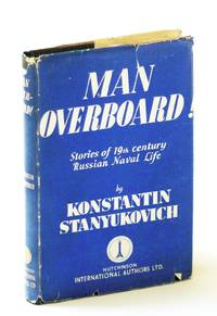 Man Overboard! Tales