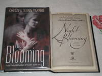 image of Night Blooming: The Chronicles Of Saint-Germain: Signed