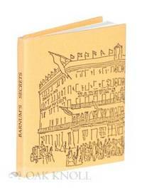 (Salisbury, CT: Lime Rock Press, 1985. stiff paper wrappers. Miniature Books. miniature (6.7 x 5.5 c...