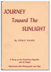 Journey Toward the Sunlight: A Story of the Dominican Republic and Its People