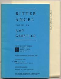 image of Bitter Angel