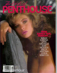 Penthouse girls All above