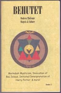 Behutet, Modern Thelemic Magick & Culture - Number 21