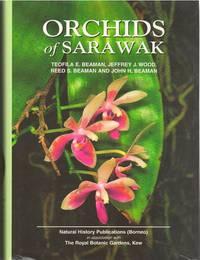 ORCHIDS OF SARAWAK