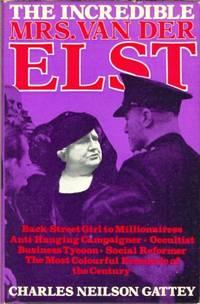 The Incredible Mrs. Van der Elst