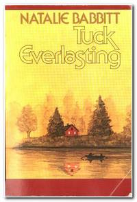 collectible copy of Tuck Everlasting