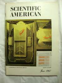 Scientific American Magazine JUNE 1967