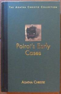 Poirot's Early Cases (The Agatha Christie Collection)