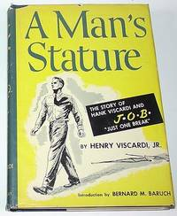 image of A Man's Stature